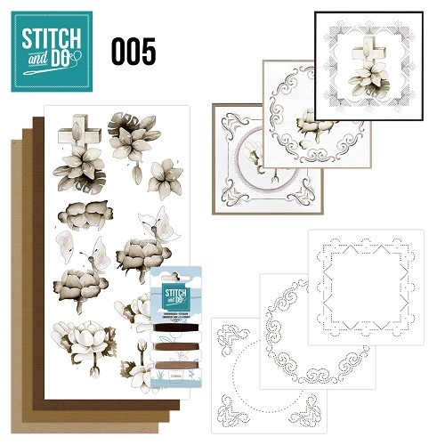 Stitch and Do Pakket - condoleance