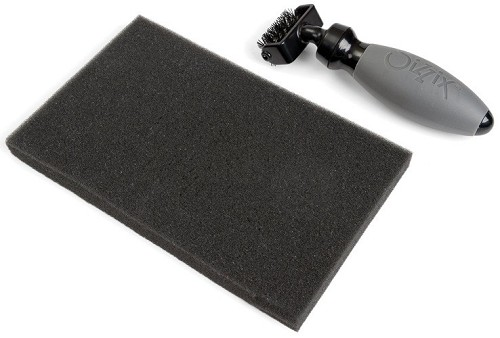 Sizzix Die Brush & Foam Pad