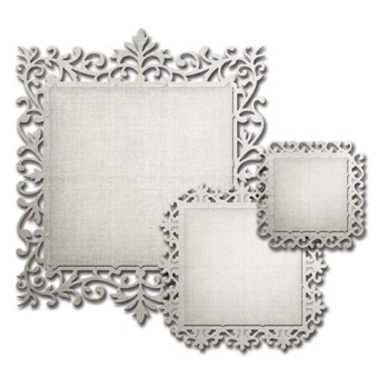 Spellbinders Nestabilities - Floral Assortment