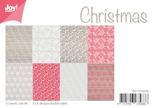 Joy Paper Pack - Christmas