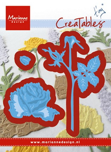 Creatables Marianne Design - Tiny`s Roos