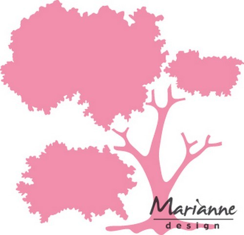 Collectables Marianne Design - bouw je boom