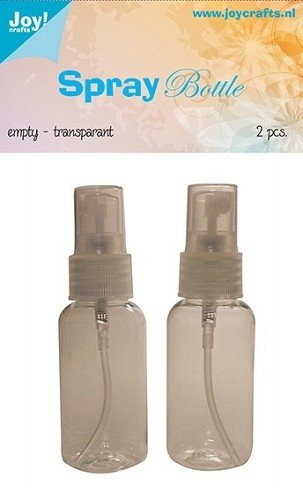 Joy Spray Bottle