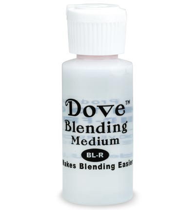 Dove Blending Medium