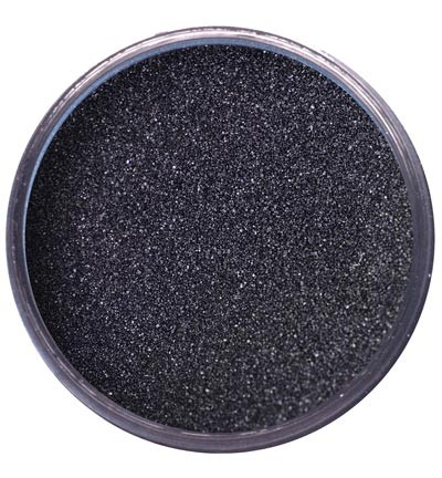 WOW! Embossing Powder - Primary - ebony