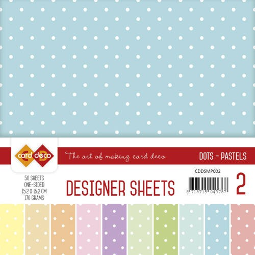 Designer Sheets Mega Pack 2