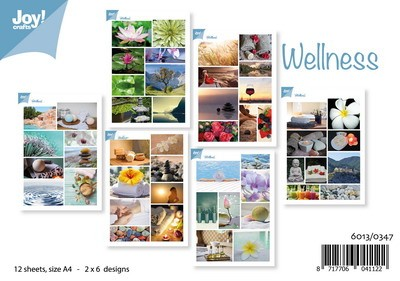 Joy Knipvellen Set - Wellness