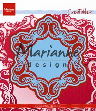 Creatables Marianne Design - royal frame