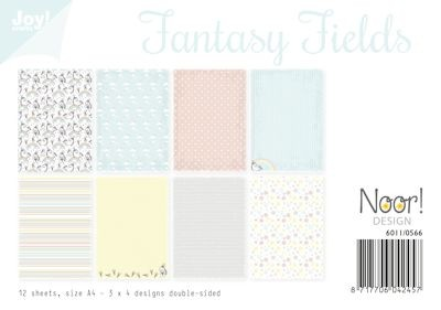 Joy Paper Pack - Fantasy Fields