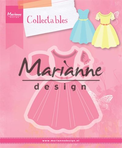 Collectables Marianne Design - Lady`s Dress