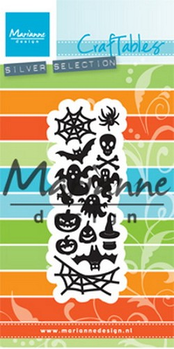Craftables Marianne Design - Halloween