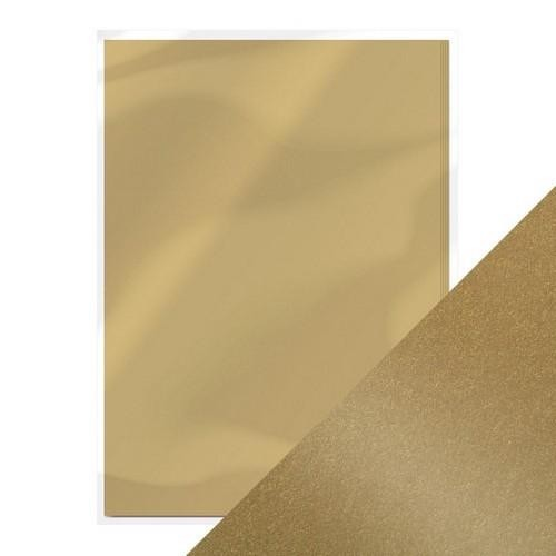 Tonic Pearlescent Paper - majestic gold