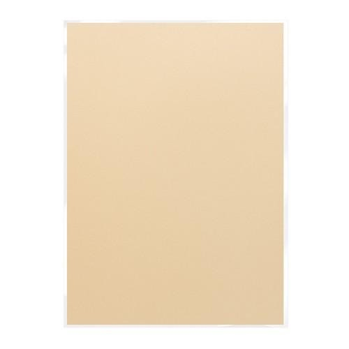 Tonic Pearlescent Paper - ivory sheen