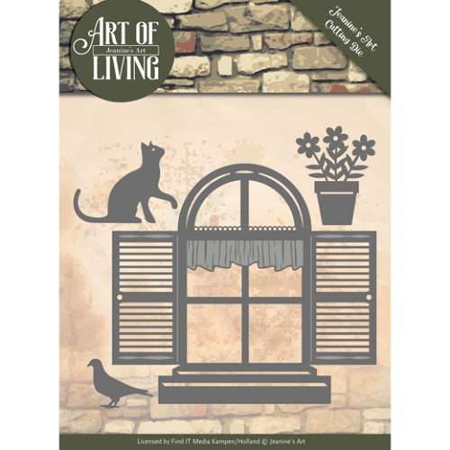Jeanine`s Art Stans - Art of Living - Home Sweet Home