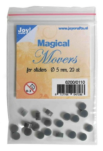 Joy Magical Movers for Sliders