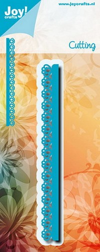 Joy Cutting & Embossing Border 6002/1285