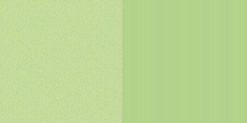 Scrappapier Dini Design - Stripe/Star - lime green