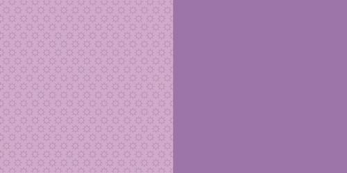 Scrappapier Dini Design - Anchor/Uni - violet purple