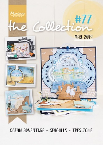 The Collection #77 - mei 2019