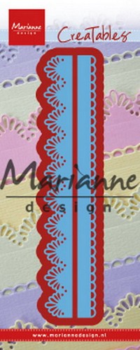 Creatables Marianne Design - sweet borders
