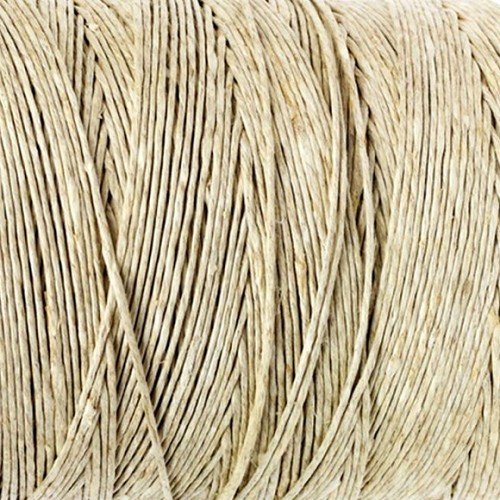 Hemp Cord - naturel (100 meter)