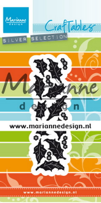Craftables Marianne Design - hulst