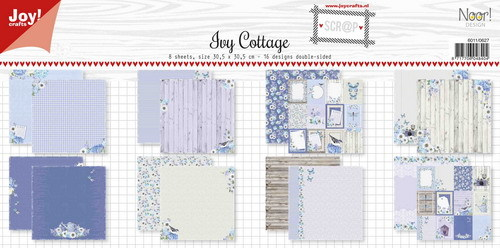 Joy Paper Pack - Ivy Cottage