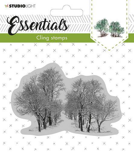 Studio Light Essentials Cling Stamp 13