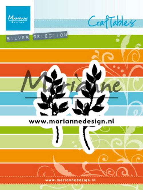 Craftables Marianne Design - natural twigs