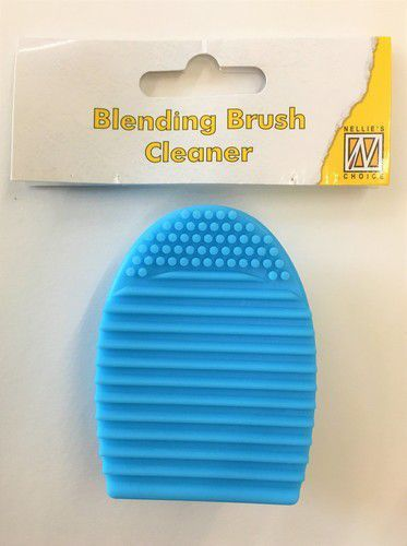 Blending Brush Cleaner (Nellie Snellen)
