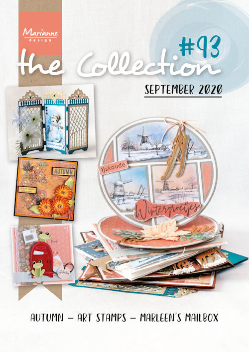 The Collection #93 - september 2020