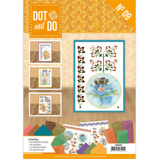 Dot and Do Book 9
