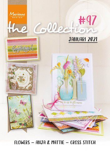 The Collection #97 - januari 2021