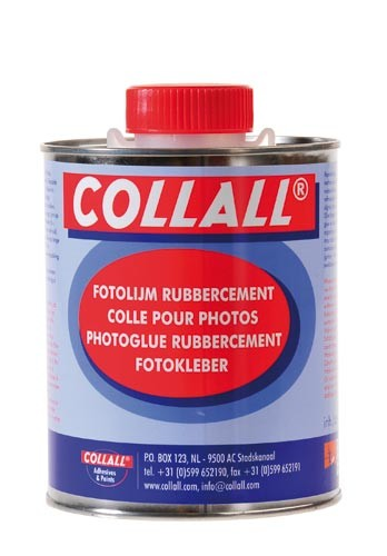 Collall Fotolijm - 250 ml.