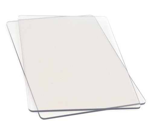 Sizzix Big Shot Cutting Pads