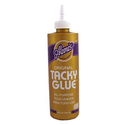 Aleene`s Original Tacky Glue - 118 ml.