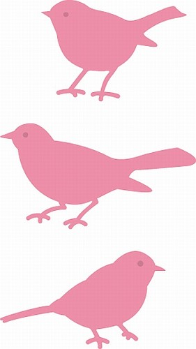Marianne Design Collectables - Birds