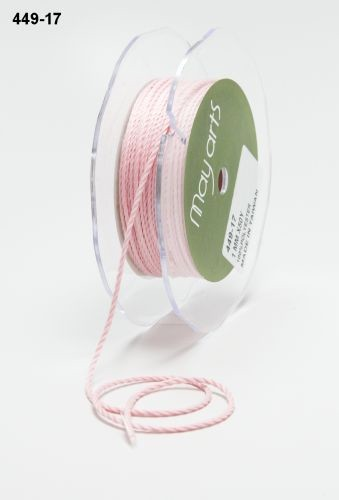 May Arts Lint - Mini Cording - roze