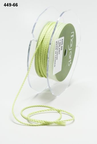 May Arts Lint - Mini Cording - groen