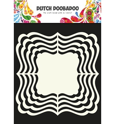 Dutch Doobadoo Shape Art 470.713.100