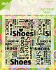 Joy Clearstamps - Shoes