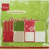 Pretty Papers Bloc - Classic Christmas