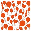 Marianne Design Embossing Folder - Balloons