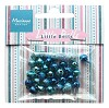 Marianne Design Mini Bells - light blue & dark blue