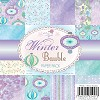 Wild Rose Studio stans - Winter Bauble
