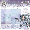 Yvonne Creations Paper Pack - Magical Winter