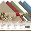 Linnenkarton Amy Design - Oud Hollands (vierkant)