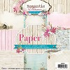 Paper Pad Studio Light - Romantic Summer 35