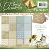 Paper Pack Precious Marieke - Spirit of Christmas