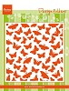 Embossing Folder Marianne Design - vlinders